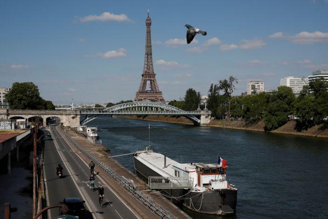 Συναγερμός στο Παρίσι: Άγνωστος απείλησε να ανατινάξει τον Πύργο του Άιφελ | tanea.gr