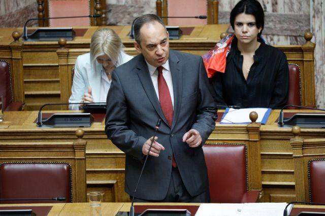 Αρνητικός στο τεστ για κοροναϊό ο Γιάννης Πλακιωτάκης | tanea.gr