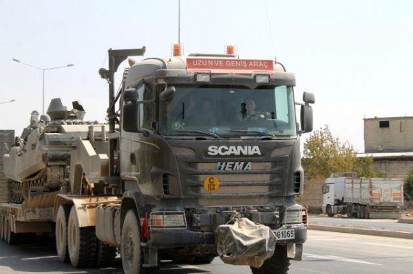 Τα μαζεύουν τα τουρκικά ΜΜΕ για τα τάνκς στον Έβρο   tanea.gr