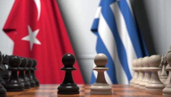 Διπλωματικός μαραθώνιος με στόχο την ανάσχεση της τουρκικής επιθετικότητας - Κρίσιμη συνάντηση Μητσοτάκη με Μακρόν   tanea.gr