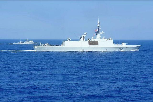 Die Welt: Εντολή Ερντογάν να βυθιστεί ελληνικό πλοίο ή να καταρριφθεί μαχητικό | tanea.gr