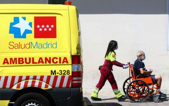Ισπανία: Το νέο επίκεντρο της Ευρώπης – Πάνω από 500.000 τα κρούσματα κοροναϊού | tanea.gr