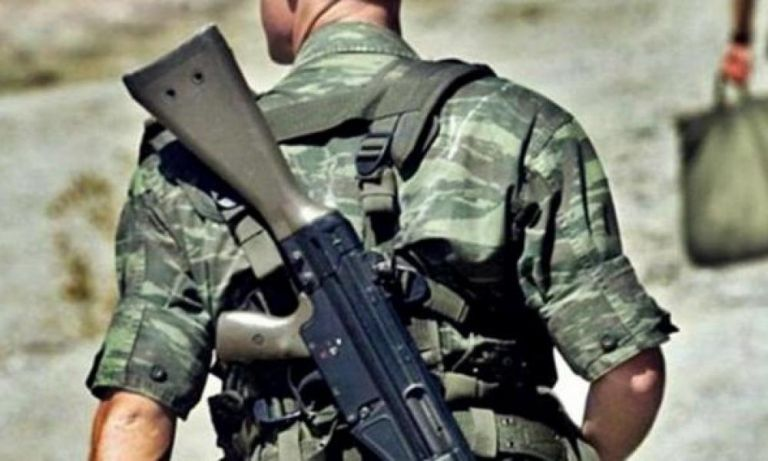 Λάρισα: Πέντε κρούσματα κοροναϊού σε στρατιωτικούς | tanea.gr