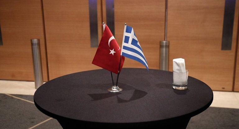 Τουρκικό υπ. Άμυνας: Ανταλλάξαμε απόψεις με τους Έλληνες στο ΝΑΤΟ | tanea.gr