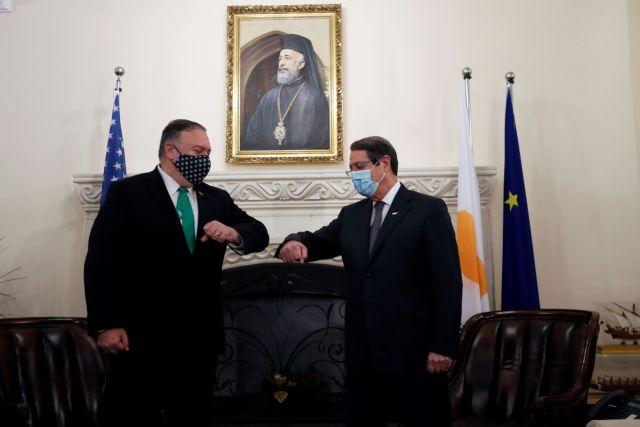 Ανησυχούν οι ΗΠΑ για τις έκνομες δράσεις της Τουρκίας | tanea.gr