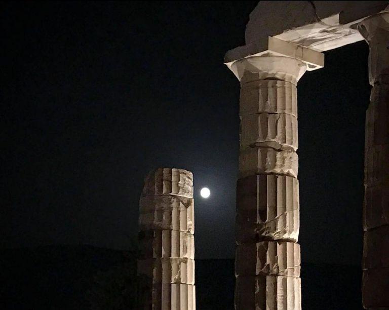 Νέος φωτισμός για την Ακρόπολη – Γεύση από την πρόβα τζενεράλε | tanea.gr