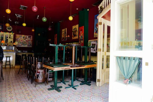 Νέα μέτρα στην Αττική: Τι ισχύει για τα καταστήματα   tanea.gr