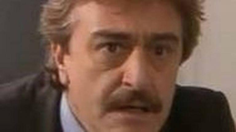 Γιώργος Χαδίνης: Πέθανε ο σπουδαίος ηθοποιός | tanea.gr