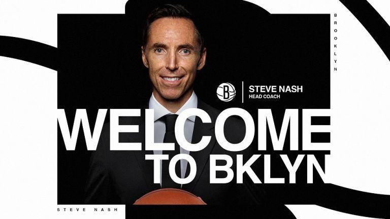 Προπονητής στους Μπρούκλιν Νετς ο Στιβ Νας | tanea.gr