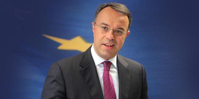 Σταϊκούρας: Η Ελλάδα έχει τις δυνατότητες να εισέλθει σε ένα βιώσιμο και αναπτυξιακό κύκλο   tanea.gr