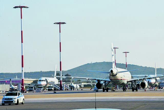 Παρατείνεται η ΝΟΤΑΜ για όσους ταξιδεύουν από Ρωσία | tanea.gr