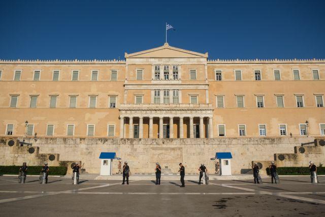 «Σαρώνει» η πανδημία στο κέντρο της Αθήνας – Ποιες περιοχές βρίσκονται στο κόκκινο | tanea.gr