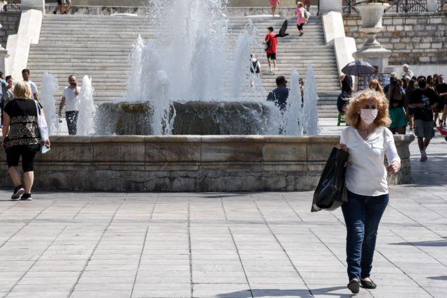 Νέο «καμπανάκι» Σύψα: Πιθανόν να ζήσουμε εικόνες Ιταλίας | tanea.gr
