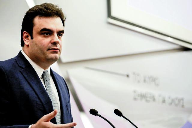 Πιερρακάκης: Εντός των επόμενων ημερών η δημοπράτηση του φάσματος 5G   tanea.gr