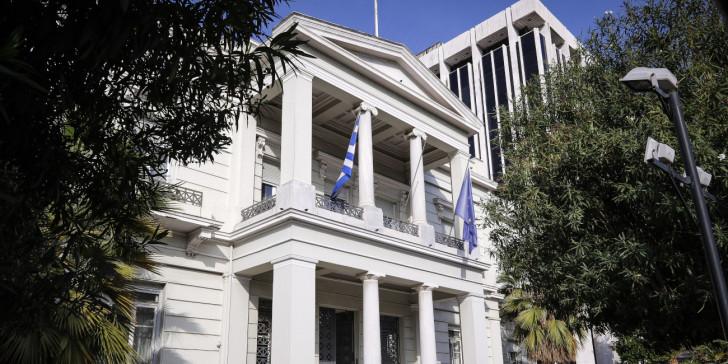 Αθήνα σε Τσαβούσογλου: Θέλετε διάλογο; Αποσύρετε τα τουρκικά πλοία από την ελληνική υφαλοκρηπίδα   tanea.gr