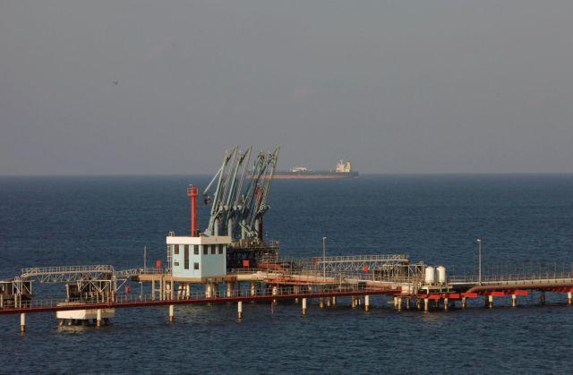 «Βόμβα» Λίβυου ΥΠΕΞ: Να διαπραγματευτούμε με την Ελλάδα για θαλάσσια σύνορα   tanea.gr