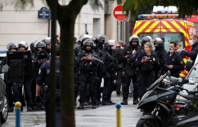 Άλλες πέντε συλλήψεις για την αιματηρή επίθεση στα παλιά γραφεία του Charlie Hebdo | tanea.gr
