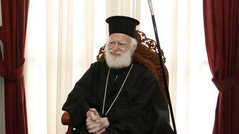 Σε κρίσιμη κατάσταση ο Αρχιεπίσκοπος Κρήτης Ειρηναίος   tanea.gr