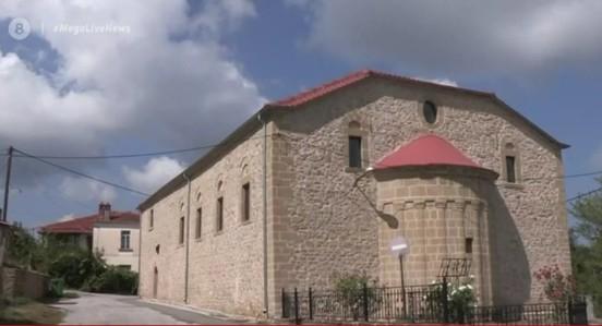 Αποκλειστικό: Το MEGA στο χωριό που «ξεκληρίστηκε» από τον κοροναϊό   tanea.gr