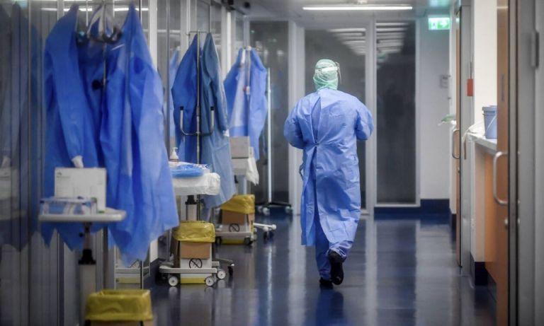 Αποκλειστικό MEGA: Η μάχη των υγειονομικών με τον κοροναϊό στις ΜΕΘ   tanea.gr