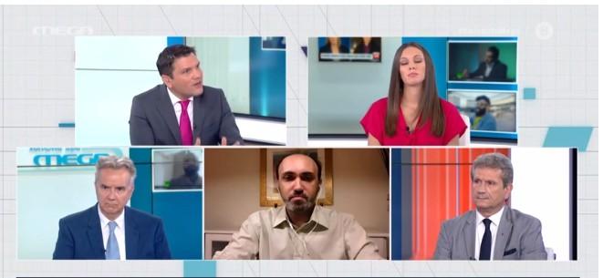Πού το πάει η Τουρκία – Πώς πρέπει να δράσει η Ελλάδα; Τι λένε στο MEGA Λάβδας και Ιατρίδης | tanea.gr