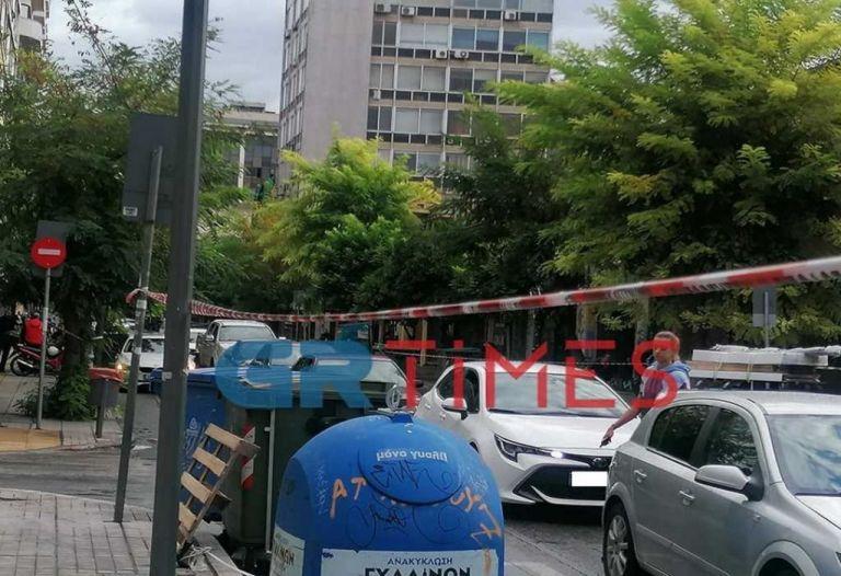 Θεσσαλονίκη: Ουρές χιλιομέτρων στο κέντρο λόγω Πομπέο | tanea.gr