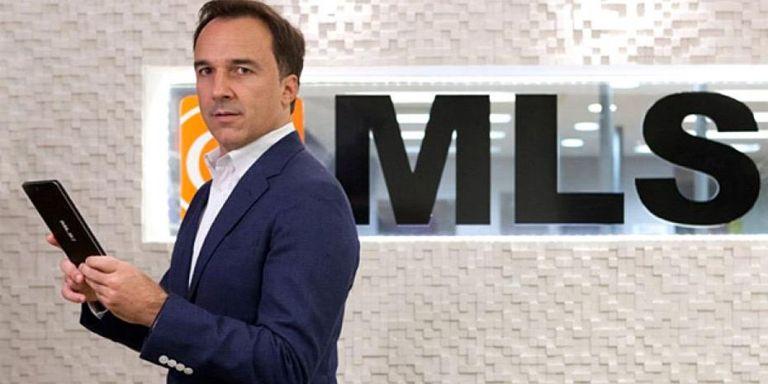 «Πάγωσαν» τα περιουσιακά στοιχεία του βασικού μετόχου της MLS, Γιάννη Καματάκη | tanea.gr