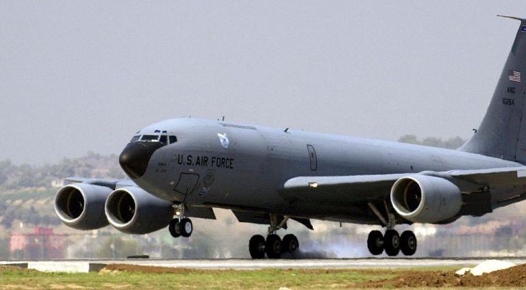 Washington Examiner: Οι ΗΠΑ σκέφτονται μεταφορά από το Ιντσιρλίκ στη Σούδα | tanea.gr