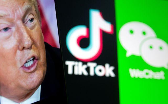 TikTok: Προσφεύγει στην αμερικανική δικαιοσύνη για να αποφύγει την απαγόρευση | tanea.gr