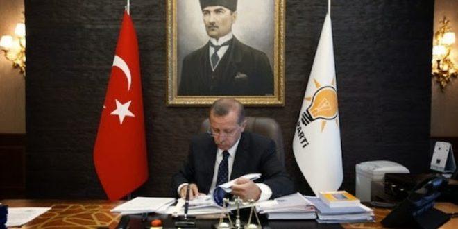 Αποκάλυψη Nordic Monitor: Εμπλοκή Ερντογάν με ISIS και πετρέλαια | tanea.gr