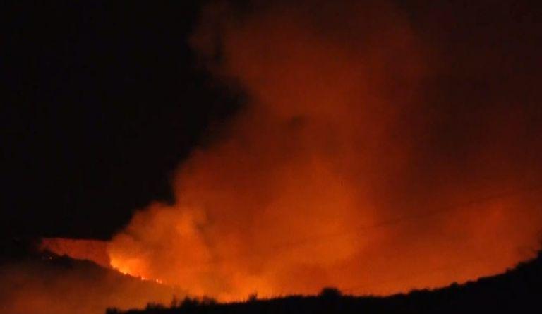 Συναγερμός στην Πυροσβεστική: Μεγάλη φωτιά στην Πάτρα | tanea.gr