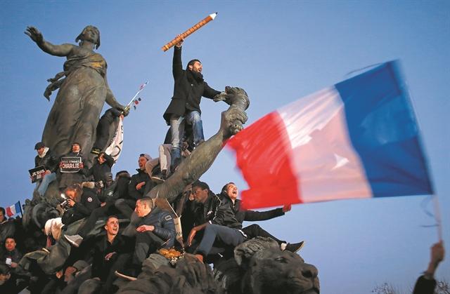 Ένα μανιφέστο για την ελευθερία | tanea.gr