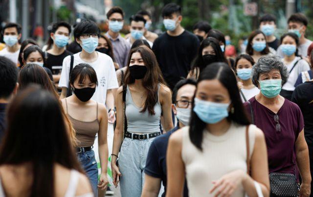 Το «φαινόμενο Σιγκαπούρη» – Πώς κατάφερε να έχει τα λιγότερα θύματα παγκοσμίως   tanea.gr