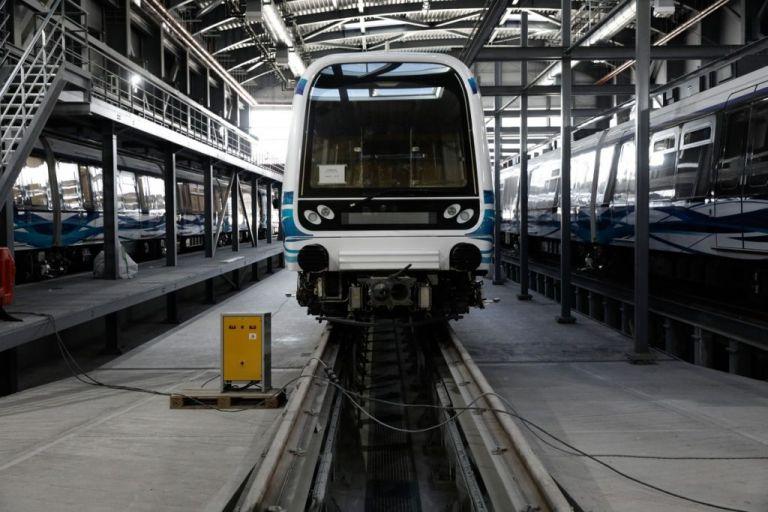 Προσφυγή σωματείων στο ΣτΕ για τις αρχαιότητες στον σταθμό «Βενιζέλου» του μετρό Θεσσαλονίκης | tanea.gr