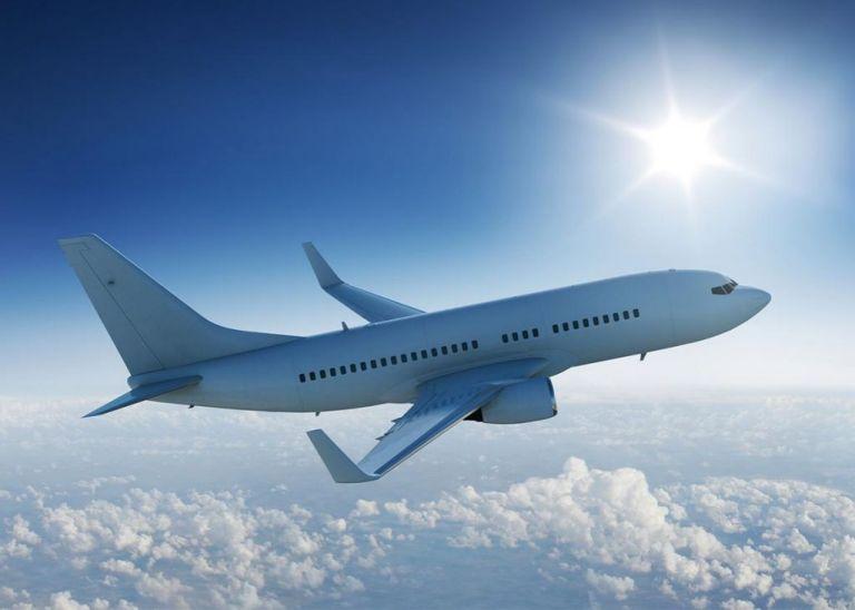 «Ιανός»: Αεροπλάνο δεν κατάφερε να προσγειωθεί στην Κεφαλλονιά | tanea.gr