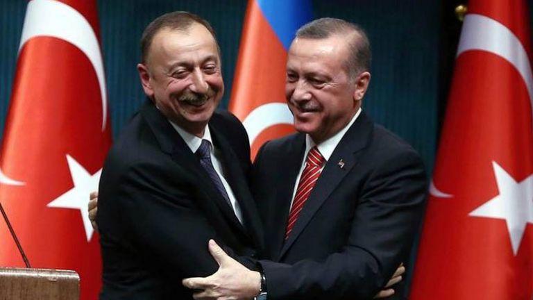 Τουρκικό «φέσι» στο Αζερμπαϊτζάν – Οι στενές σχέσεις των δύο χωρών   tanea.gr