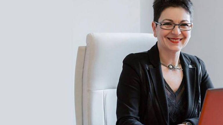 Αθώα η Λίνα Νικολοπούλου – Στουρνάρα για το eHealth Forum 2014 | tanea.gr