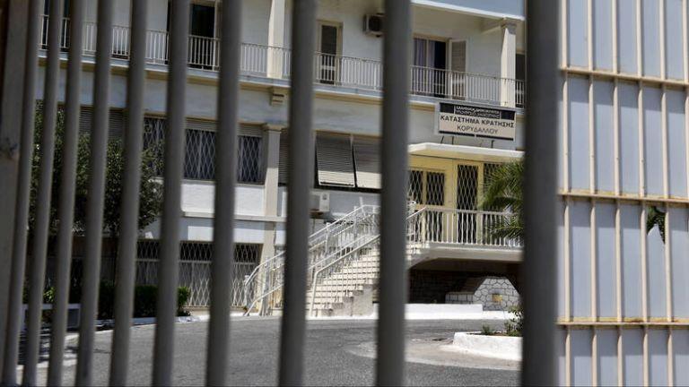 Φυλακές : Τέλος στην ασυδοσία κρατουμένων βάζει ν/σ του υπ. Προστασίας του Πολίτη | tanea.gr