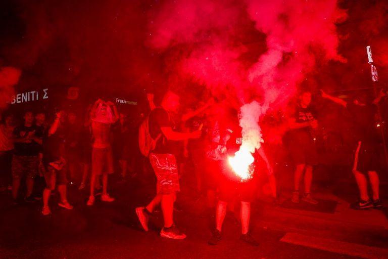 «Χαμός» στην Κύπρο για τον Ολυμπιακό | tanea.gr