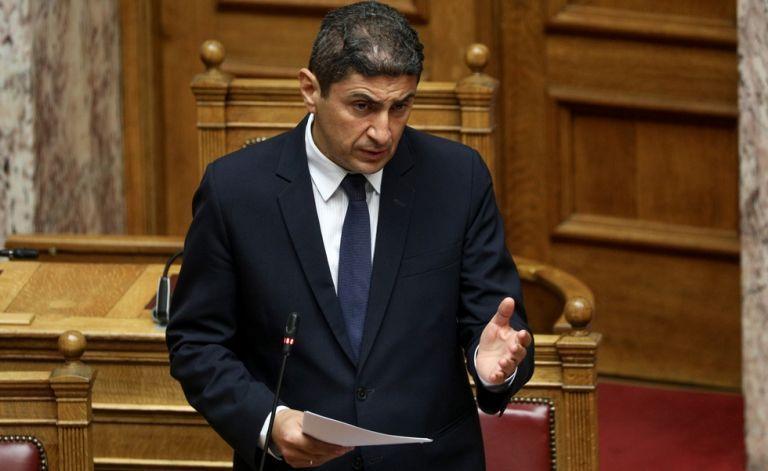 Αυγενάκης: «Κάποιοι μετατρέπουν τη ΔΟΕ σε κολυμπήθρα του Σιλωάμ» | tanea.gr