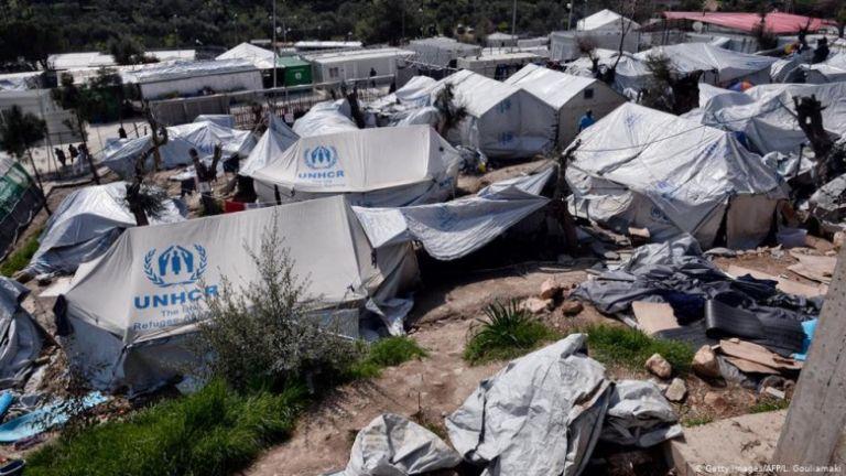 Μέτρα στο ΚΥΤ Μόριας για να αποφευχθεί μια υγειονομική τραγωδία ζητούν οι οργανώσεις | tanea.gr