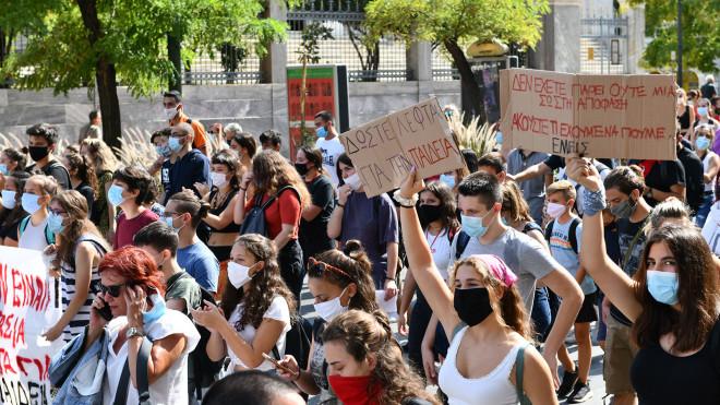 Ακούστε τους μαθητές: έχουν δίκιο! | tanea.gr