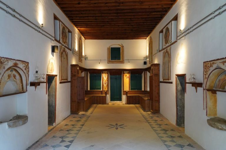 Σύμη: Εγκαινιάστηκε το ανακαινισμένο Διαχρονικό Μουσείο του νησιού | tanea.gr