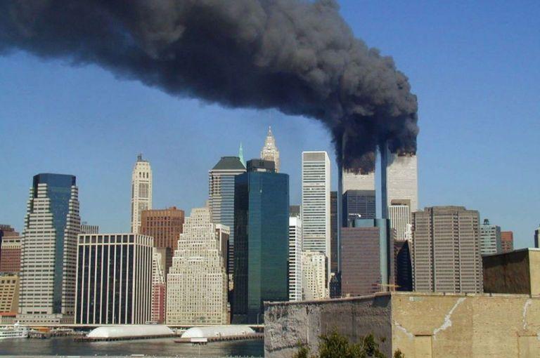 11η Σεπτεμβρίου 2001: Η ημέρα που άλλαξε τον κόσμο | tanea.gr