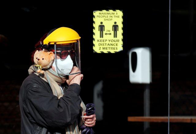 Συναγερμός στη Βρετανία – Για δεύτερη μέρα πάνω από 7.000 κρούσματα | tanea.gr