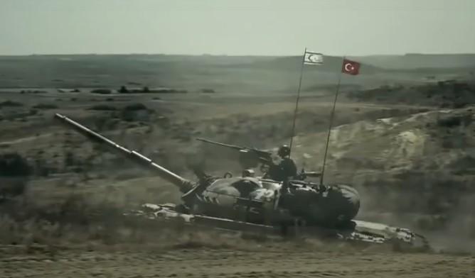 Δεν έχουν τελειωμό οι τουρκικές προκλήσεις: Βίντεο – υπερπαραγωγή από άσκηση στα Κατεχόμενα | tanea.gr
