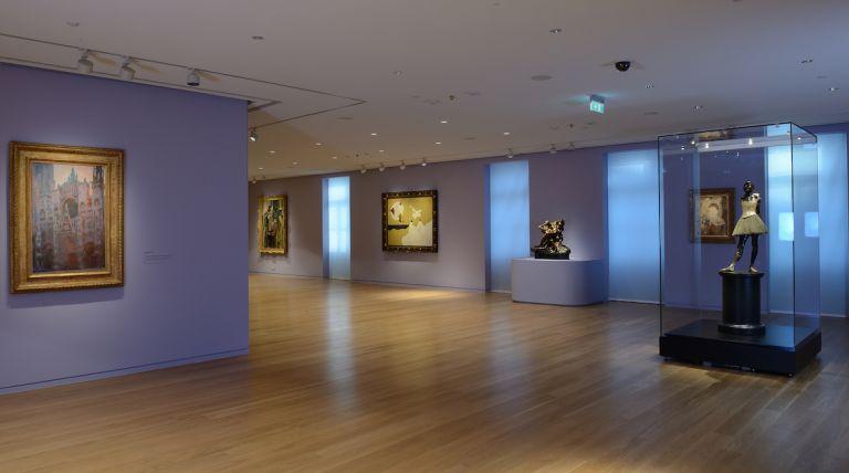 Ένας χρόνος Μουσείο Γουλανδρή: Ελεύθερη είσοδος την Κυριακή 4 Οκτωβρίου | tanea.gr