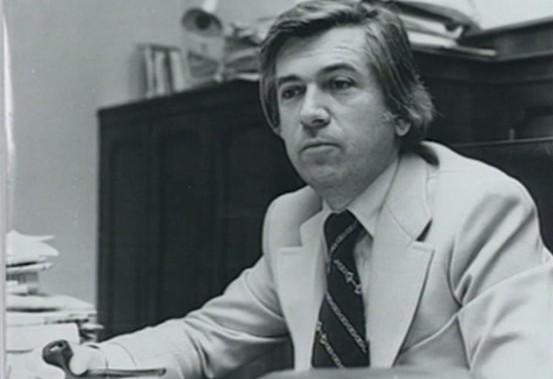 Παύλος Μπακογιάννης : 31 χρόνια από τη δολοφονία του | tanea.gr