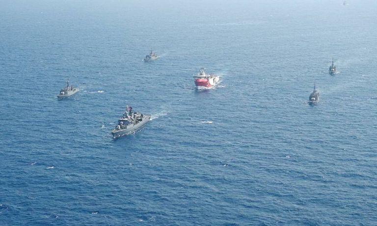 Αντι-Navtex η απάντηση στην νέα τουρκική πρόκληση | tanea.gr
