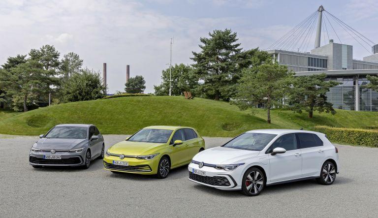 VW GOLF: Ρεσιτάλ υβριδικής τεχνολογίας με πέντε εξηλεκτρισμένες εκδόσεις | tanea.gr